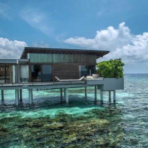 Park Hyatt, Maldives