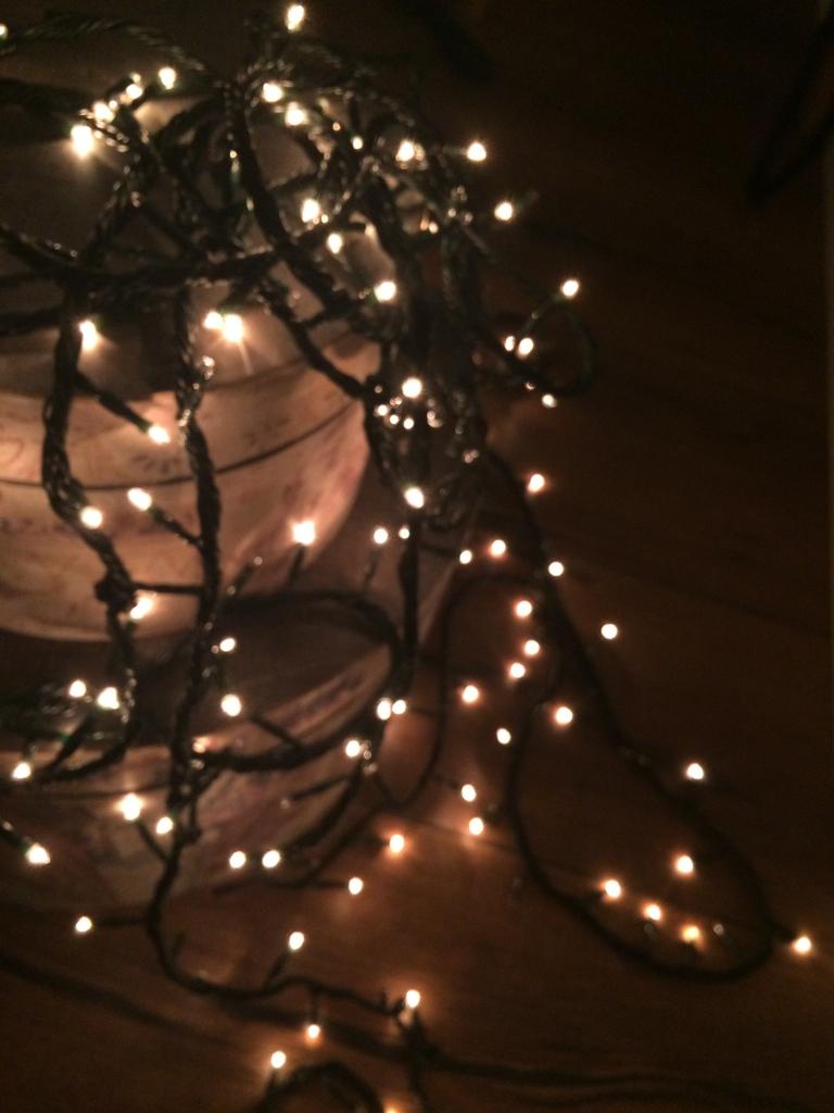 December vibe