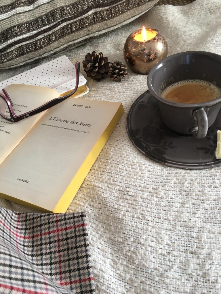 Une semaine un livre